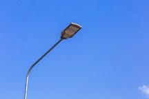 Energy Saving LED Scheme