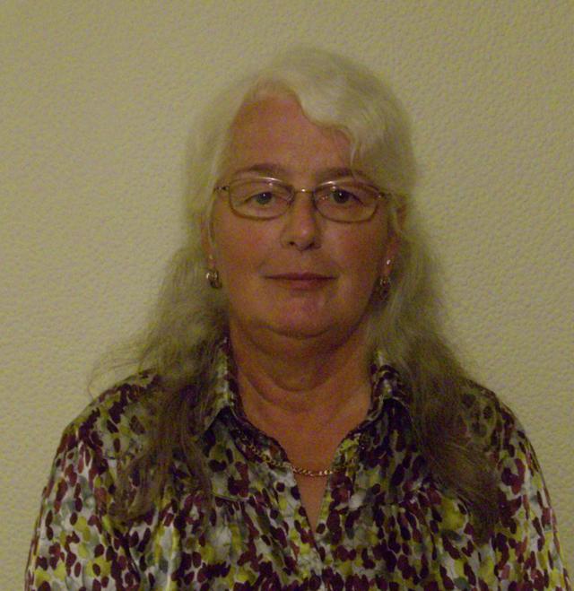 Mary Major