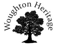 Woughton Heritage Logo