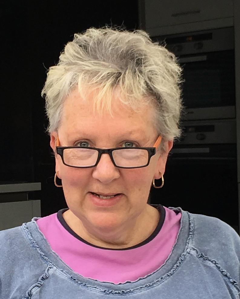Vanessa Freeman Gwynn - Vice Chair