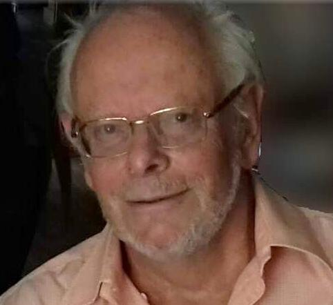 Geoff Long